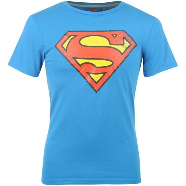 DC Comics T Shirt Mens