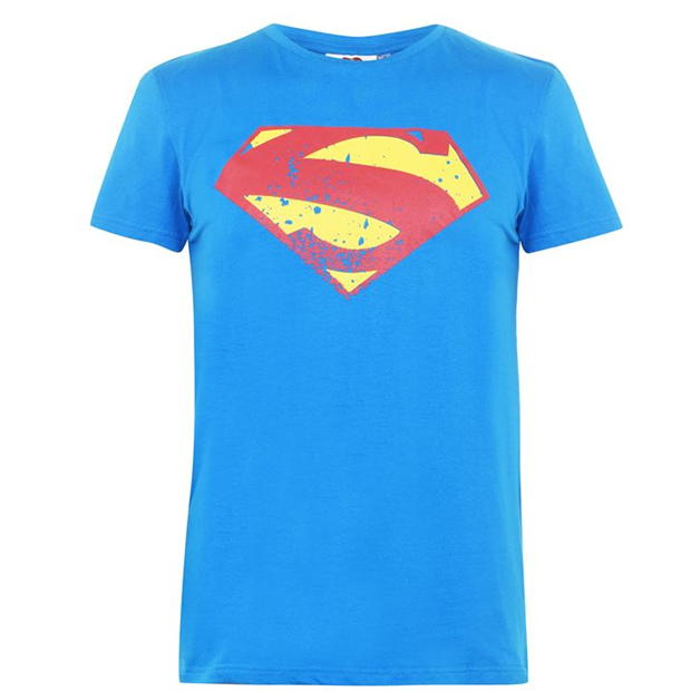 Character Short Sleeve T-Shirt Mens