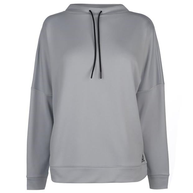 Reebok Workout Funnel Jacket Ladies