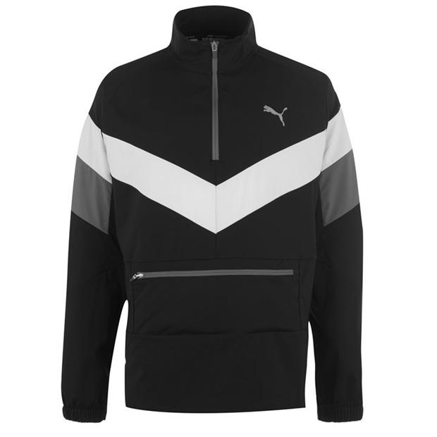 Puma Reactive Packable Jacket Mens