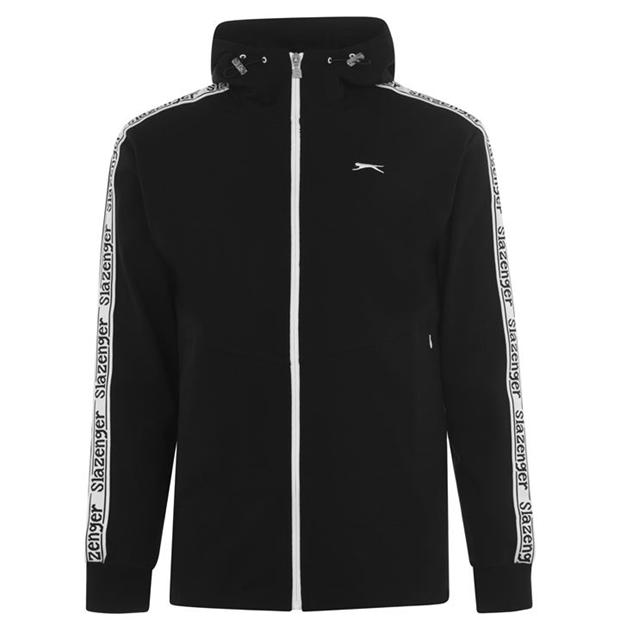 Slazenger Tape Jacket Mens