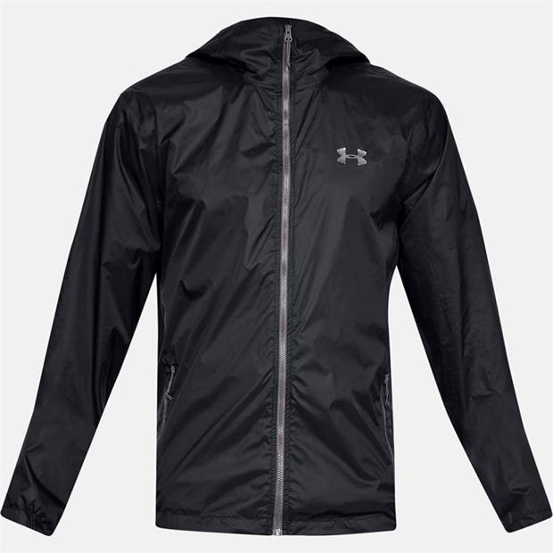 Under Armour Armour Forefront Rain Jacket Mens