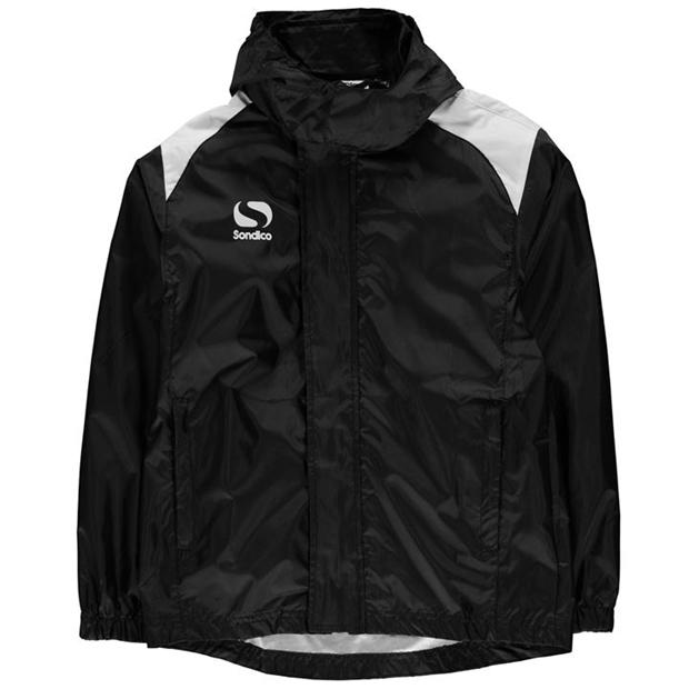 Sondico Rain Jacket Junior