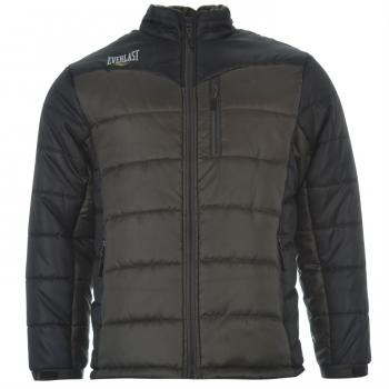 Everlast Padded Jacket Mens (XL)