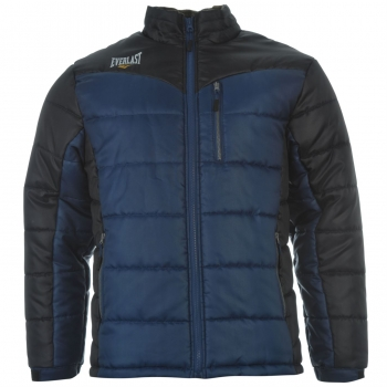 Everlast Padded Jacket Mens (XXXXL)
