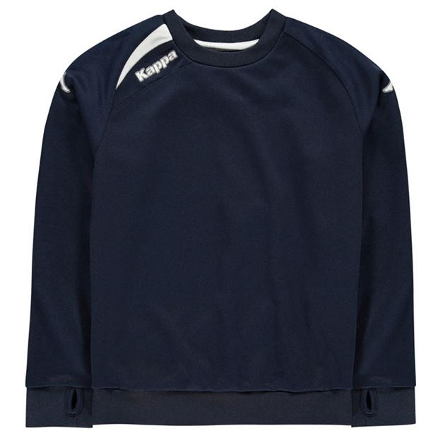 Kappa Mare Sweatshirt Junior Boys