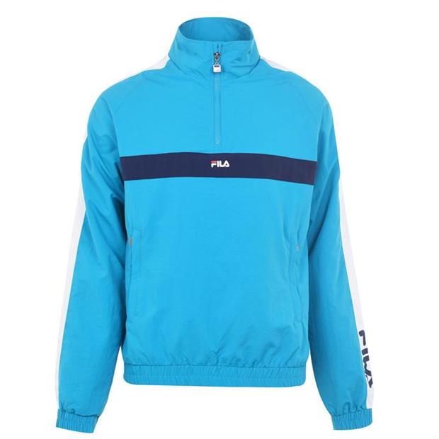 Fila Jona Half-Zip Jacket Mens