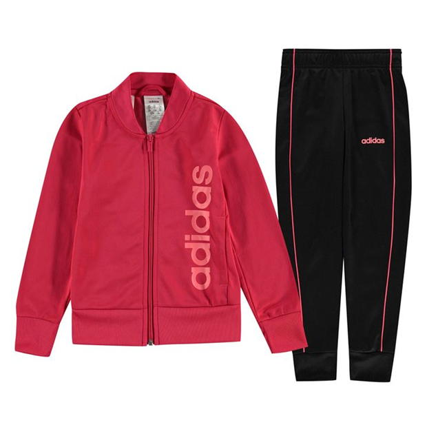 adidas Workout Essentials Pes Tracksuit