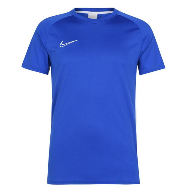 Nike Dri-FIT Academy Men's Soccer Short-Sleeve Top