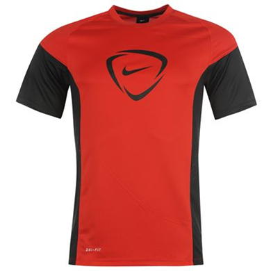 Nike Fundamental Training Top Mens