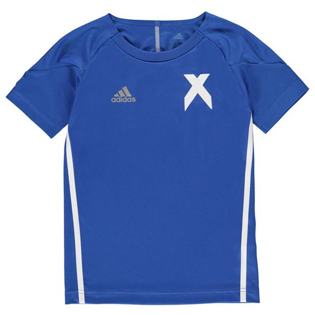 adidas X Jersey Junior Boys
