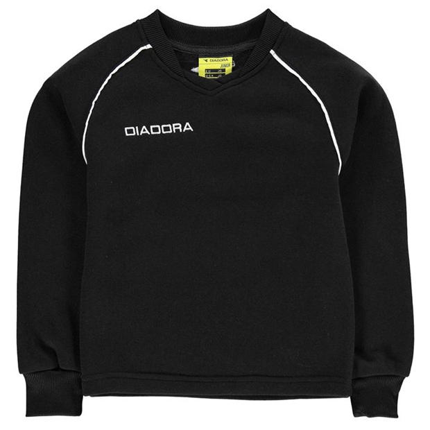 Diadora Madrid Sweater Junior Boys