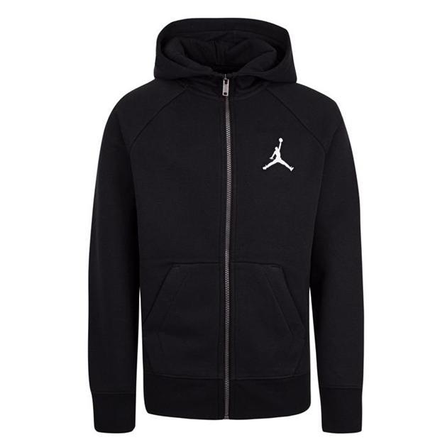 Air Jordan Air Jordan Zip Hoodie Juniors