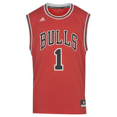 adidas NBA Replica Jersey Mens