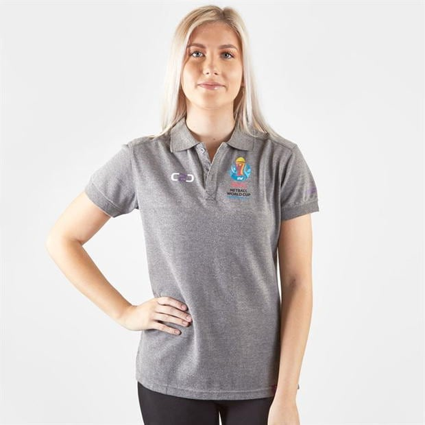 C2C VNWC 2019 Fitted Polo Shirt Womens