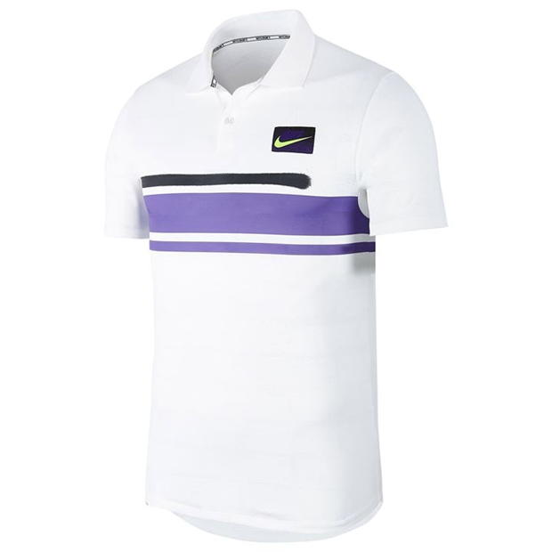 Nike Advance Polo Shirt Mens