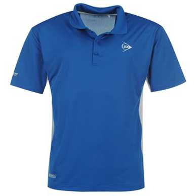 Dunlop Performance Polo Shirt Junior