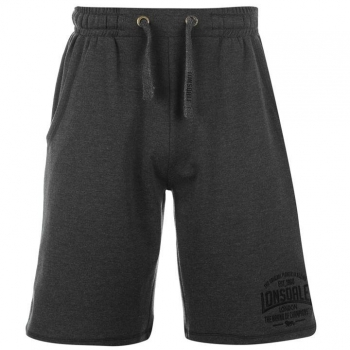 Lonsdale Box Lightweight Shorts Mens (XS)