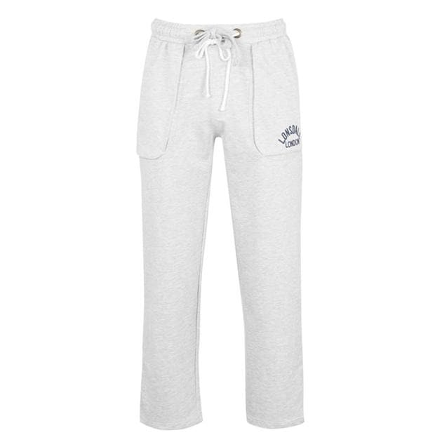 Lonsdale Boxing Sweatpants Mens