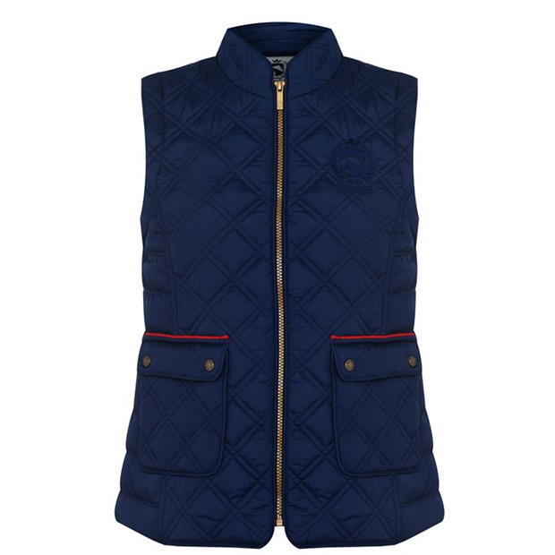 Requisite Lightweight Gilet Ladies