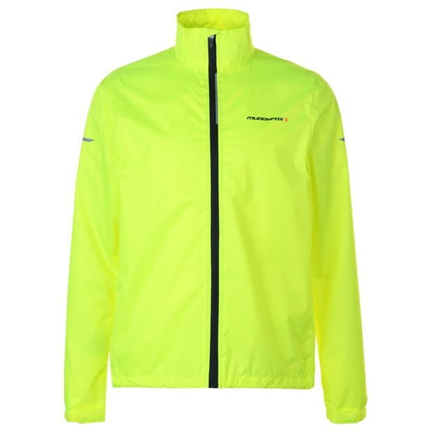 Muddyfox Cycle Jacket Mens