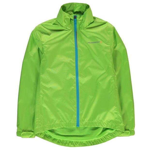 Muddyfox Cycle Jacket Junior