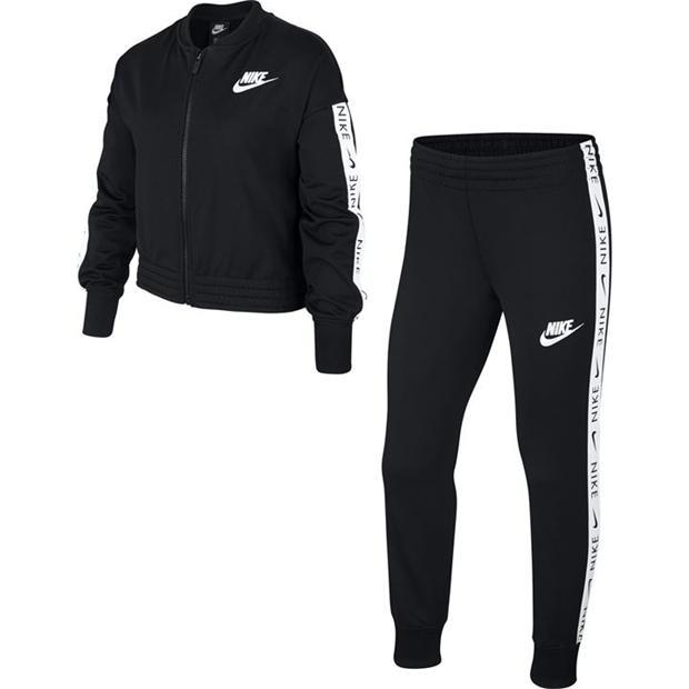 Nike Sportswear Tracksuit Junior Girls