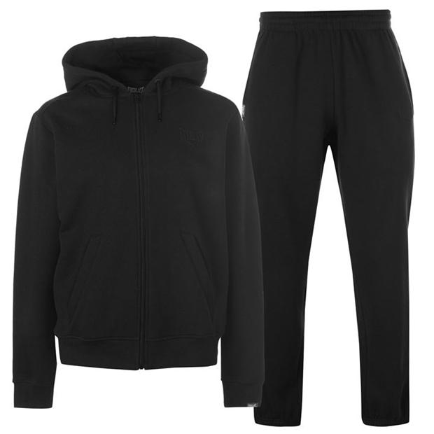 Everlast Jogging Tracksuit Bottoms Mens