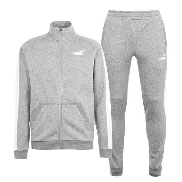 Puma Clean Flc Suit Snr11