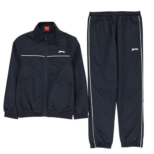Slazenger Woven Suit Jnr72