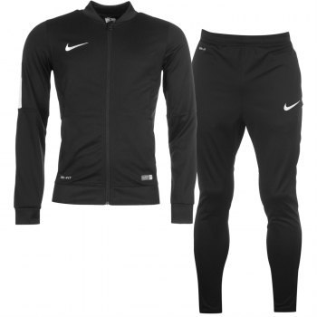 Nike Academy Warm Up Tracksuit Mens (M)