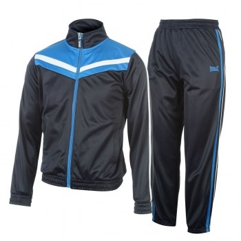 Everlast Tracksuit Junior Boys (11-12 лет)