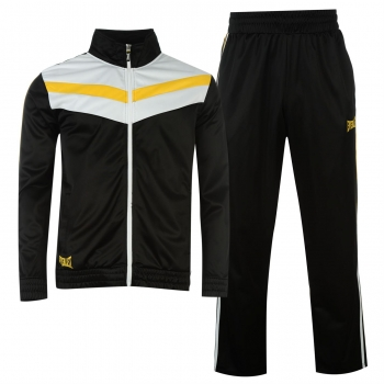 Everlast Polyester Track Suit Mens (XXL)