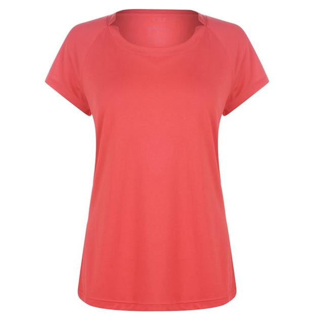 Wilson Condition T Shirt Ladies