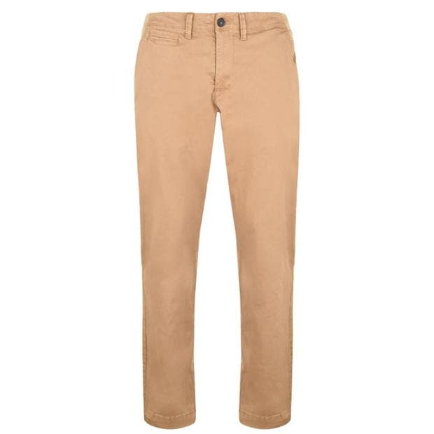 SoulCal Signature Fit Chinos Mens