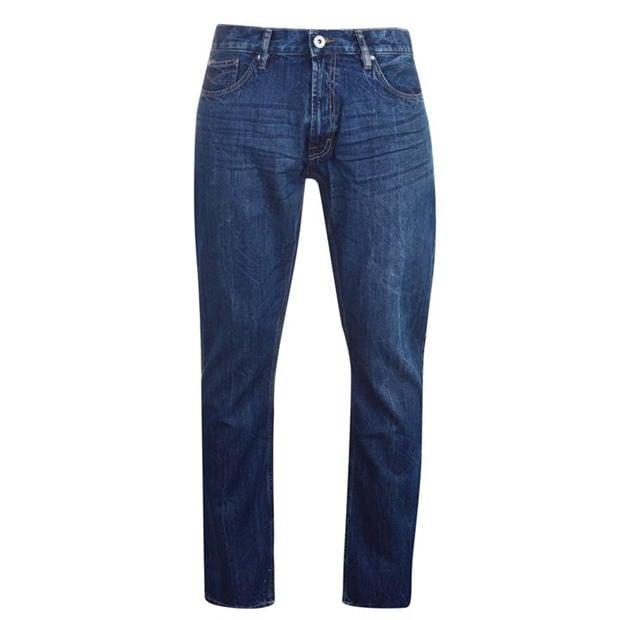 Firetrap Tokyo Jeans Mens