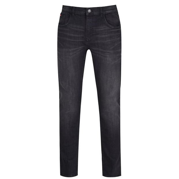 Lee Cooper Slim Leg Jeans Mens