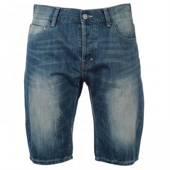Firetrap Rom Shorts Mens (S)