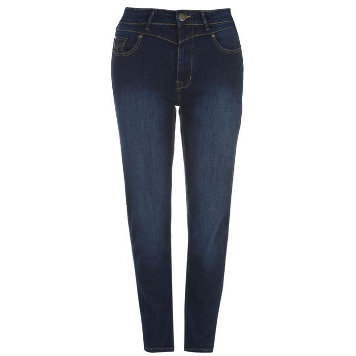 Firetrap Mom Jeans Ladies