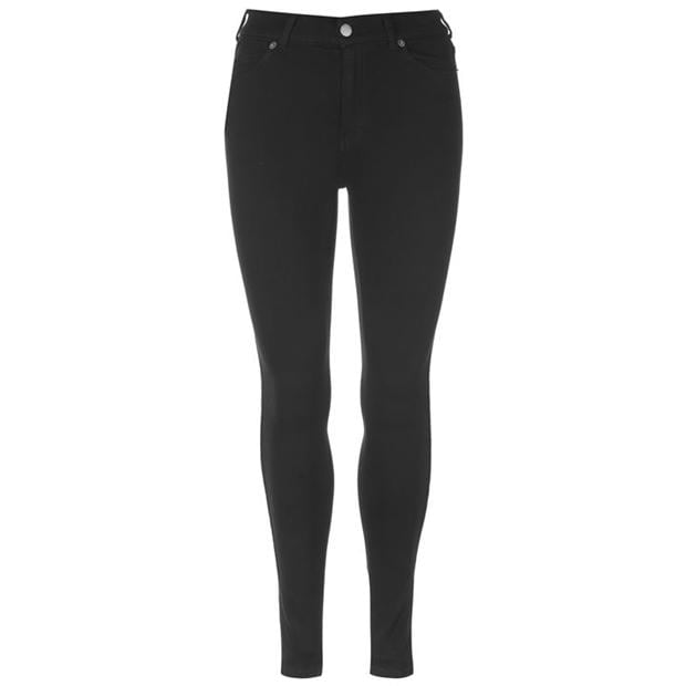 Dr Denim Lexy Skinny Stretch Jeans