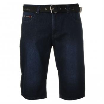Pierre Cardin Web Belt Shorts Mens  (L)