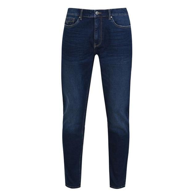Firetrap Slim Jeans Mens