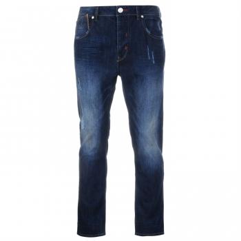 Kangol Fash Mens Jeans (32WL/90см)