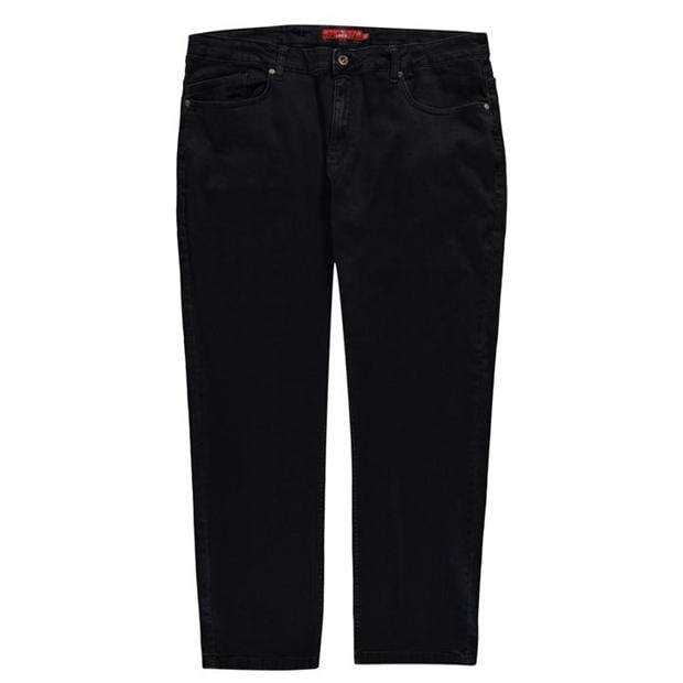 D555 Tadcaster Fit Jeans