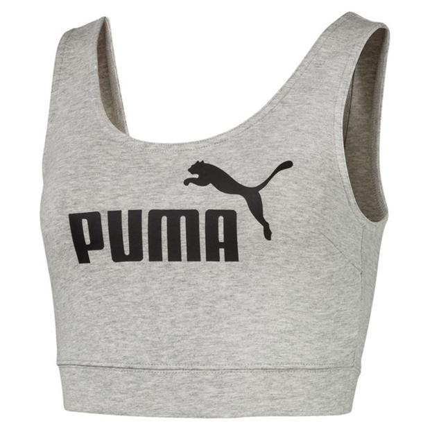 Puma Ess Crop Top Ld 02