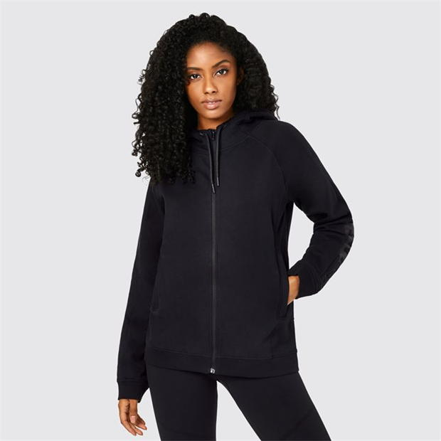Everlast Zip Up Hoodie