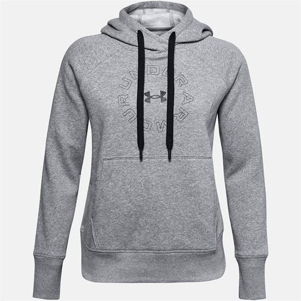 Under Armour Rival Fleece Hoody Womens