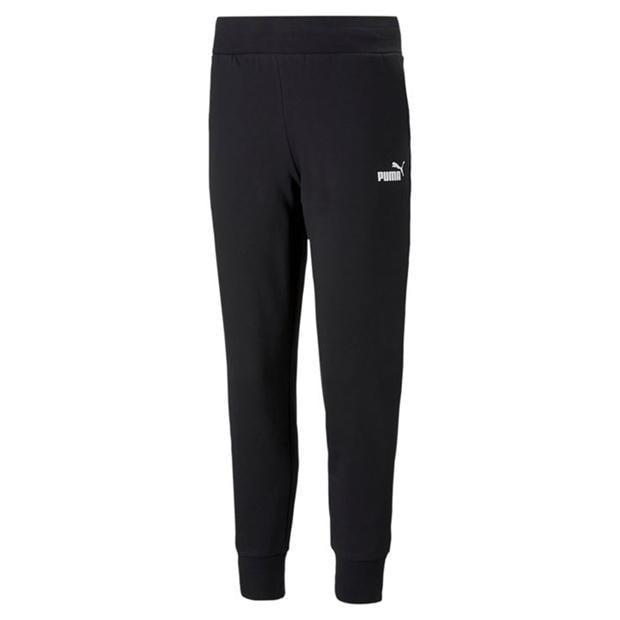 Puma No 1 Logo Jogging Bottoms