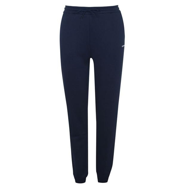 LA Gear Closed Hem Jogging Pants Ladies