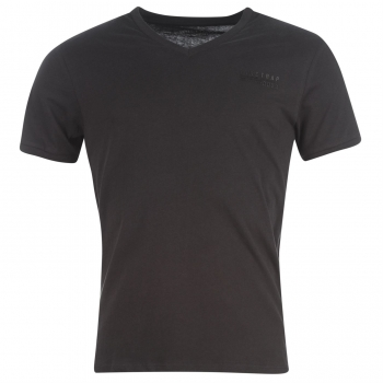 Firetrap Path T Shirt Mens (XXXL)